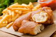 Fish and Chips - 51055637