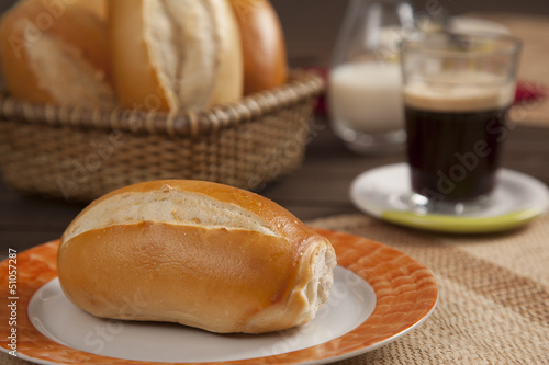 Brazilian Bread