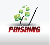 le phishing - trojan - malware poster