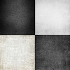 Grunge background. Collage