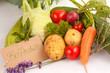Bio Produkte ©yvonneweis