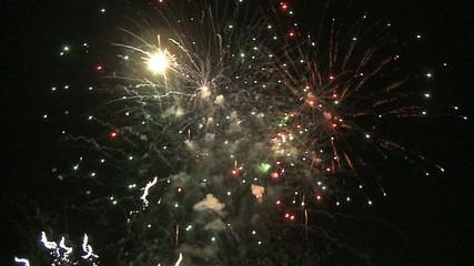 Fireworks - Fuegos Artificiales