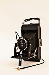 Camera-retro