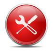 Icon rund Werkzeug