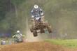 Quad race