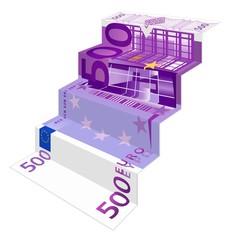 Euro stairs
