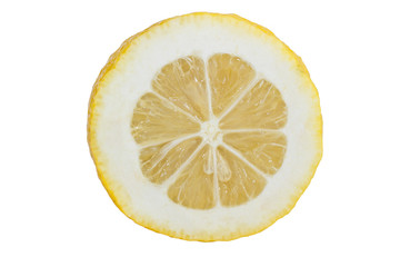 Juicy lemon