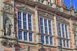 Hamburg: Rathaus Harburg von 1889 (Neorenaissance)