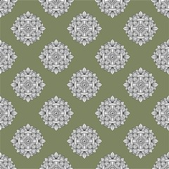 green_baroque_pattern