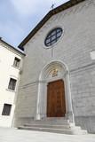 Il Santuario di Castelmonte, Friuli poster