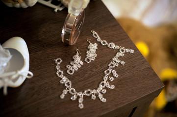 Amazing Jewelry Set
