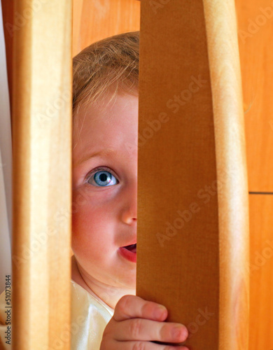 Baby Hide and Seek
