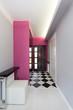Vibrant cottage - door