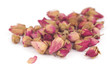Dried Rose Buds; Non sharpened file
