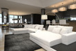 Modern Living Room Interior | ...