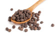 teaspoon of black pepper