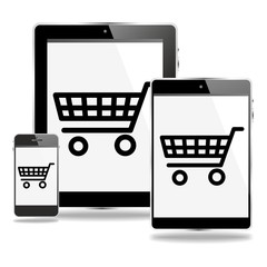 mcommerce mobile devices