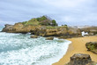 Biarritz in France