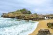 Biarritz in France