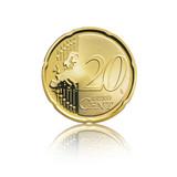 Fototapeta Moneta - Pieniądze - Pieniądze / Banknoty / Karta Kredytowa