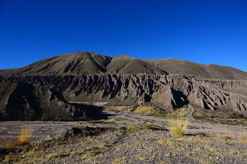 North-west Argentina