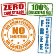 No cholesterol stamps