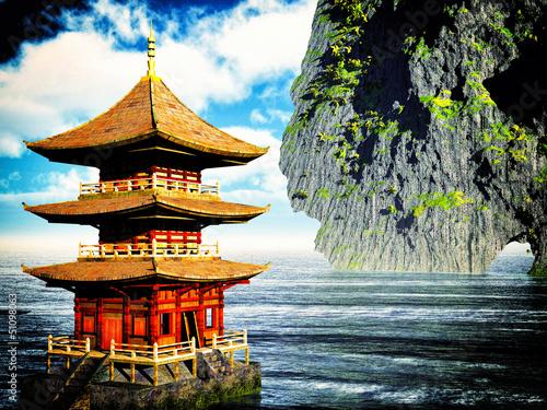 buddyjska-swiatynia-w-gorach