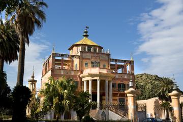 Palermo, Palazzina Cinese
