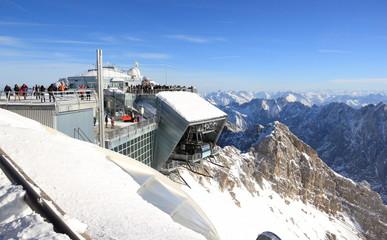 Gletscherbahn (Zugspitze)