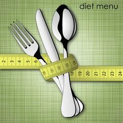 Diet menu_II