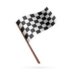 Race Flag Icon