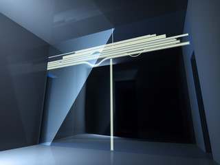 Interactive room 2