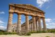 Tempio Greco di Segesta_Trapani_Sicilia