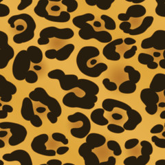 Jaguar Spotted Background