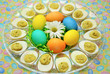 Easter Egg Appetizers