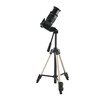 a tripod for video and photo shoot with a camera