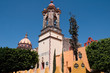 Church of the Immaculate Conception, San Miguel de Allende (Mex)