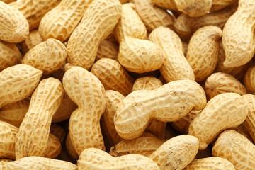 Dried peanut