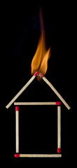 Fire insurance for your home