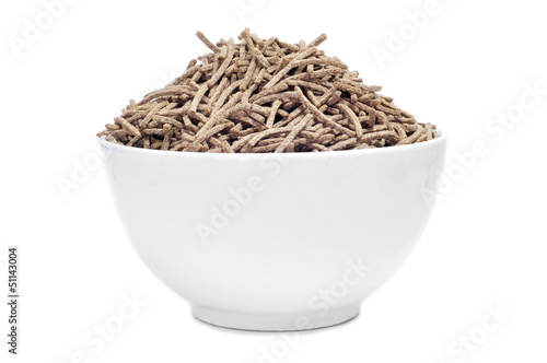 cereal bran sticks