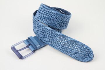 cintura azzurra