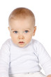 Nahaufnahme eines Babies - baby closeup