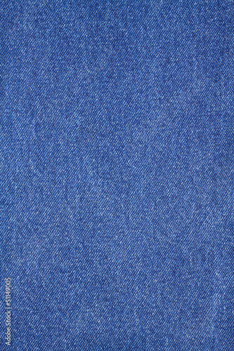Blue denim jeans cloth as background? vertical view