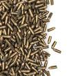 Bullets spill