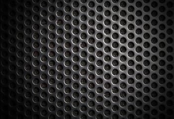 Speaker lattice