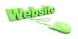 Website Klick