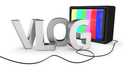 Vlog TV