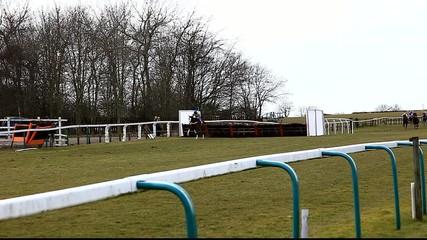 national hunt horse racing uk