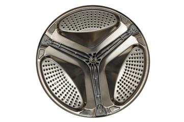 Metal drum