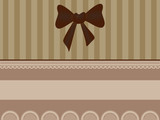 Cute Vintage Background